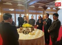 [상주]한국신지식인협회 중앙회, 이낙연 국무총리 오찬 간담회 개최