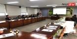 [상주]인구10만회복 면정 최우선과제 해결을 위한 기관단체장회의 개최