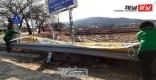 [상주]쾌적한 도시경관 조성을 위한 도로변 불법광고물 일제정비