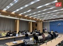 [상주]상반기 예산 신속집행으로 지역경제 활력 도모